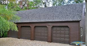 4 car garage custom garage custom garage plan horizon structures