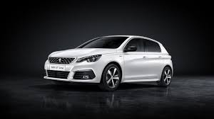 peugeot in sale 2018 peugeot 308 facelift brings new diesel 8 speed auto
