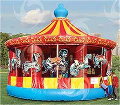 carnival party rentals and ride rentals children s amusement in new york and