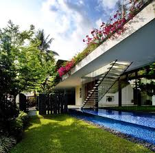 garden design with pool trendy claremont pool garden design with