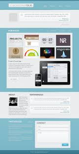 product layout bootstrap bootstrap portfolio create an awesome portfolio layout in cs6