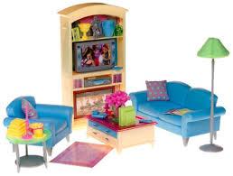 Barbie Room Makeover Games - living rooms games home design