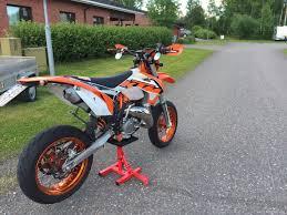 ktm 125 exc tt 125 cm 2016 varkaus motorcycle nettimoto