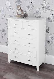 white bedroom chest brooklyn white bedroom furniture white chest of drawers bedside