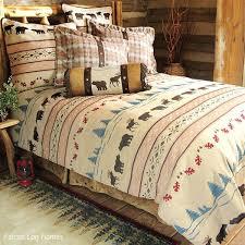 Cabin Bed Sets Log Cabin Duvet Covers Medium Size Of Duvet Bedding Set Log Cabin