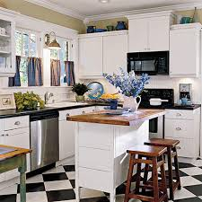How To Win A Kitchen Makeover - our best cottage kitchens southern living