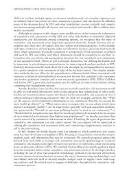 how to write an assessment paper 7 implementing cumulative risk assessment science and decisions page 215