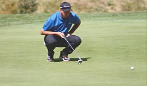 parry takes lead into pga of bc championship final round pga of