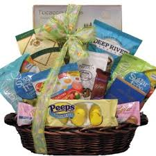 sugar free gift baskets buy greatarrivals gift baskets easter wishes gourmet easter gift
