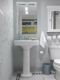 Idea For Small Bathrooms Bathroom Bathroom Deluxe Idea Minimalist Small Interior House