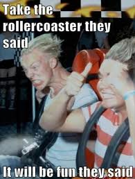 Roller Coaster Meme - random funny pictures 50 pics funny pictures random and 50th
