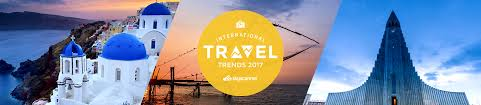 travel trends where to travel in 2017