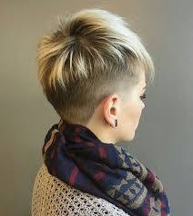cropped hairstyles with wisps in the nape of the neck for women 121 best hairstyles images on pinterest shorter hair pixie cuts