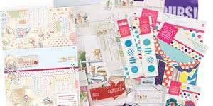 card kits hobbycraft