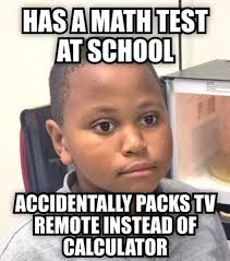 Meme Poor - poor clueless kid meme funny goblin