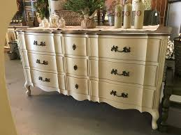 French Provincial Furniture by Lovely French Provincial Dresser Painted With Chalk Paint By