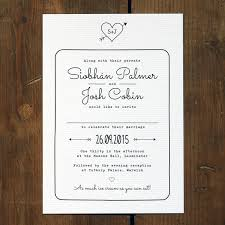 email wedding invitations heart and arrow wedding invitation feel wedding invitations