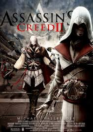 assassins creed ii wallpapers assassin u0027s creed ii movie poster by skitt les on deviantart