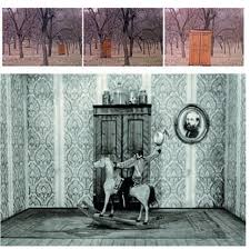The Cabinet Of Jan Svankmajer What Are The Possibilities Non Traditional Animation Techniques