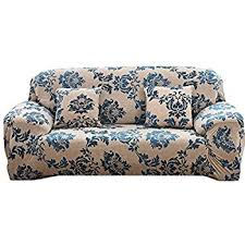 Fabric Protection For Sofas Amazon Com Form Fit Slip Resistant Stylish Furniture Shield