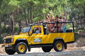 safari jeep jeep safari fethiye evergreen travel agency
