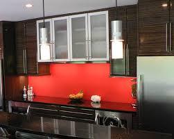 kitchen cabinets aluminum glass door kitchen design ideas using glass doors