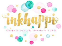 inkhappi graphic design decor u0026 more