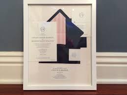 frame your wedding invitations it weddings