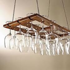 classic barware mahogany wine glass rack classic barware bar tools and equipment