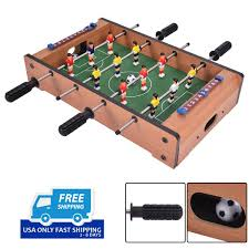 20 in 1 game table 20 foosball table competition game soccer arcade sized football