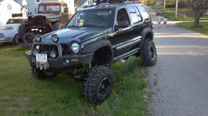 jeep liberty limited lifted jeep cherokee kj review auto cars
