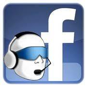 Free calls through Facebook