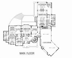 european style house plan 4 beds 3 00 baths 2800 sq ft 4 car garage house plans unique 3 car angled garage house floor