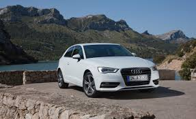 audi size audi a3 reviews audi a3 price photos and specs car and driver