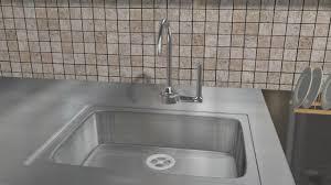 clear kitchen sink drain clog u2022 kitchen sink
