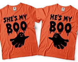Halloween Costume Shirt Couples Costume Etsy