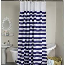 Purple And Cream Striped Curtains Blue Striped Curtains Amazon Co Uk
