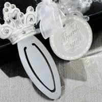 bookmark favors bookmark wedding favors book favor items wedding favors