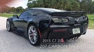 2015 chevrolet corvette stingray z06 price 2015 c7 z06 chevrolet corvette stingray 3lz w z07 carbon package