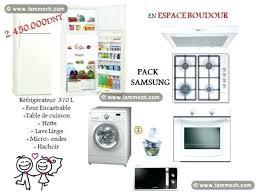 pack electromenager cuisine pack electromenager cuisine electromenager cuisine encastrable la