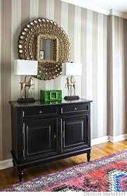 entry way furniture ideas entryway table mirror lamp set practical storage coat rack brown