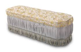 italian classic furniture antique bedroom bench bed stools