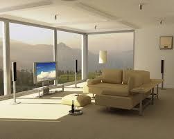 home interior design casual cottage