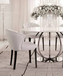 chrome round dining table best round dining room tables ideas on pinterest round with latest