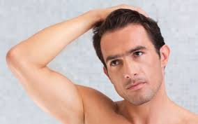 bale needs a hair cut healthy head of hair 10 natural ways to keep your follicles fit