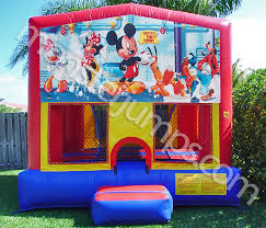 mickey mouse clubhouse bounce house bounce house rentals livermore ca water slide pleasanton bounce rental