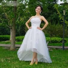 backyard wedding dresses tbdress outdoor wedding dress ideas