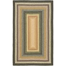 dining room rugs 8 x 10 decoration pastel braided rug reversible braided rugs 9x12 oval