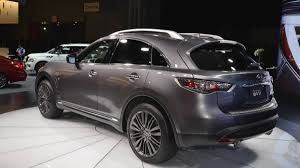 the infiniti qx70 is dead but an upcoming qx50 will replace it