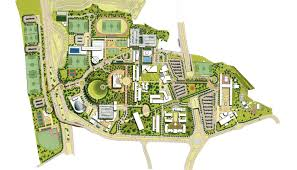 Residential Plan by Universidad De Monterrey Master Plan Page